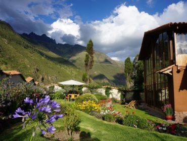 Cómo alquilar una casa en el valle sagrado