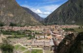 All About Ollantaytambo