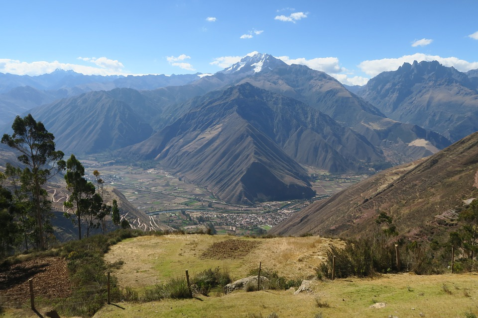 About Buying Land Or Houses In The Sacred Valley